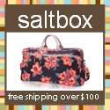 A kaleidoscope of color by Saltbox!