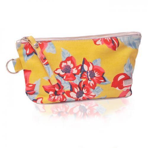 boscobel cosmetic bag in beacon