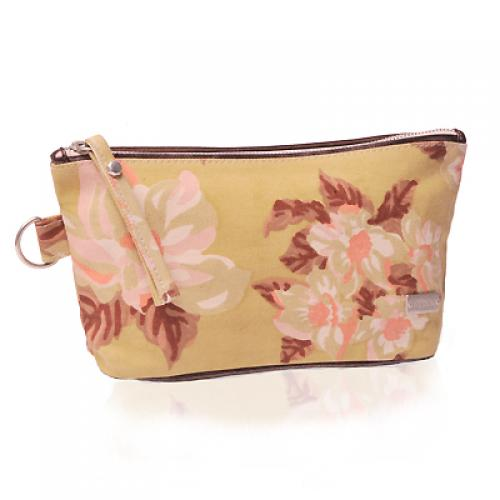 boscobel cosmetic bag in grove