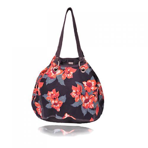boscobel getaway bag in hudson
