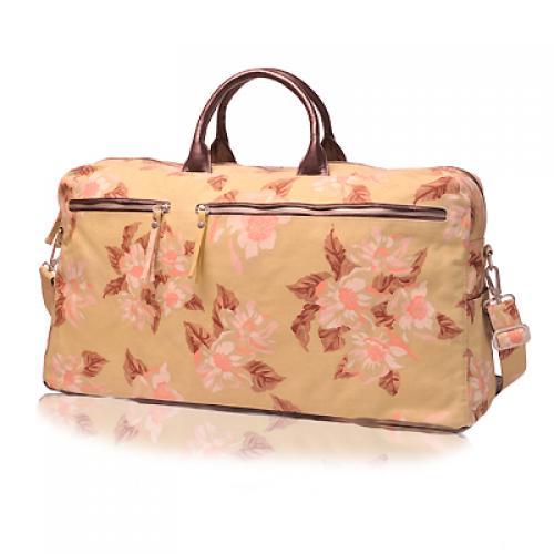 boscobel travel bag in grove