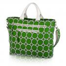 geo carryall in kiwi