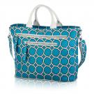 geo carryall in pool